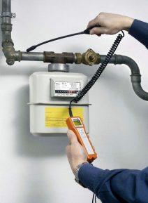 Диагностика газового оборудования